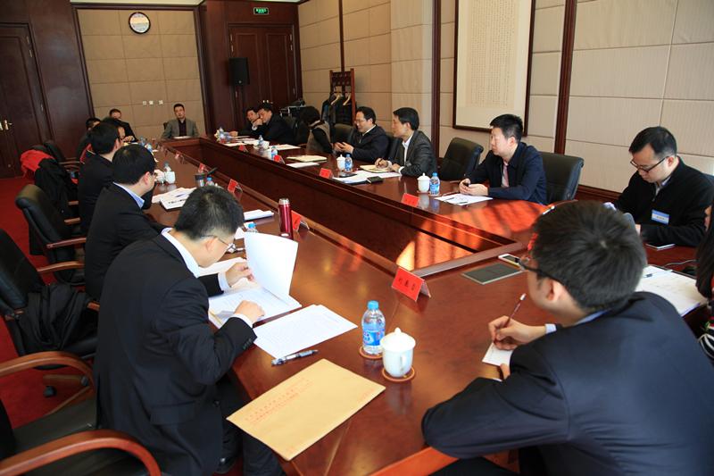 """安徽:努力打造""""五个体系、一个平台"""""""